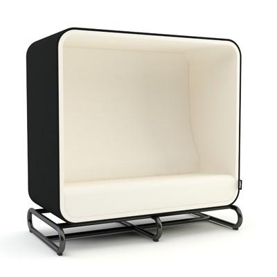 Loook industries - The Box Sofa
